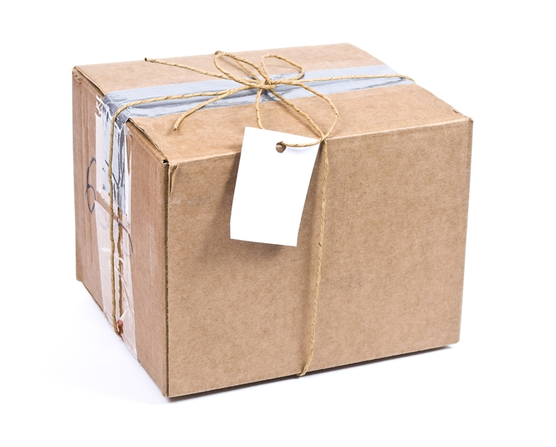 Make sure your packages are protected this holiday.