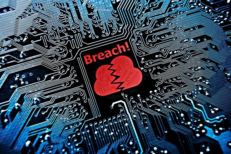 Most business owners say they've experience a breach before.