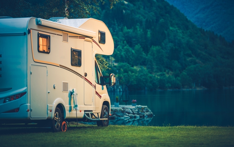 RV sales have been solid as of late and are projected to increase in 2017.